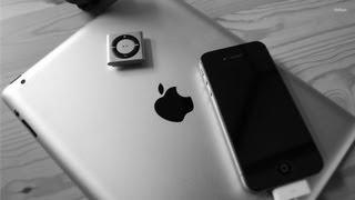 Как поменять имя на Айфон 6