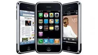 iPhone 5S выключается в спящий режим
